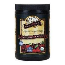 Certified Organic Super Reds by Purity Products - 276 Grams [Health and ... - $53.84