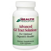 Advanced GI Tract Solution [Health and Beauty] - $29.54