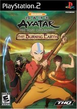 Avatar: The Burning Earth - PlayStation 2 [Play... - $6.87