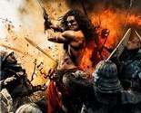 Conan the Barbarian [DVD] (2011) Jason Momoa; Ron Perlman; Marcus Nispel