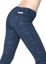 Flower Printed Jeans (7) - $49.49