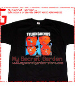 TALKING HEADS remain in light T shirt ( Men S - 3XL ) - $21.00+