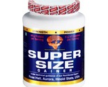 Snt super size gainer  chocolate 2.2 lb thumb155 crop