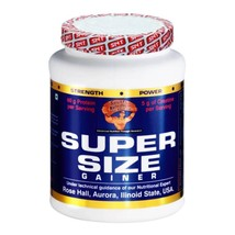 SNT Super Size Gainer, Chocolate 2.2 lb - $59.95