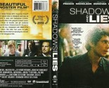 Shadows And Lies [DVD] [2010]