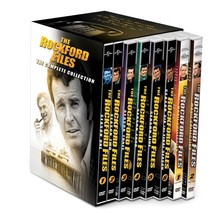 The rockford files the complete collection season 1 6  dvd  2015  34 disc set 3 thumb200