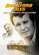 The rockford files the complete collection season 1 6  dvd  2015  34 disc set  thumb200