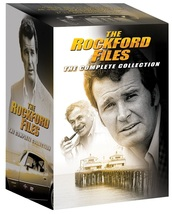 The rockford files the complete collection season 1 6  dvd  2015  34 disc set 2 thumb200