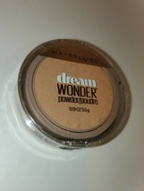 Maybelline Dream Wonder Compact Face Pressed Powder 75 pure beige (D) - $8.50