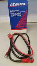 Battery Cable ACDelco12157094 GM Original Equip... - $75.00
