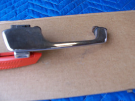 1990 Brougham Door Handle Right Rear Outside Cadillac 19 89 90 91 92 - $66.48