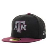 Texas A&M Aggies NCAA New Era 59Fifty