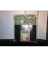 "Colormate Mix & Match Bell Valance Cotton Curtains 84"" W x 19"" L Green L... - $14.85"