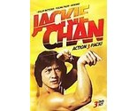 The Jackie Chan Action 3-Pack [WS] [3 Discs] (2006)