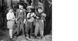 Little Rascals Our Gang MM19 Vintage 8X10 BW TV Comedy Memorabilia Photo - $6.99