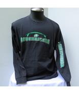 Show your Rider Pride - Longsleeve Saskatcewan Roughirder Shirt - Men's XL  - $49.00