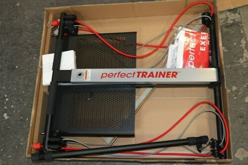 Perfect Trainer Home Gym 3 Level Resistance Training Exercise Tony Little