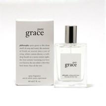 Philosophy Pure Grace Ladies Edt Spray 2 OZ - $31.63