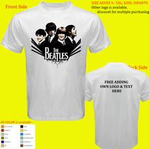 Beatles 11 Concert Album Shirt Size Adult S-5XL Kids Baby's  - $20.00+