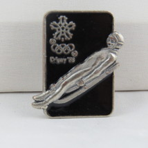 1988 Winter Olympic Games - Esso Canada - Collector Series Pin - Boblsed - $15.00