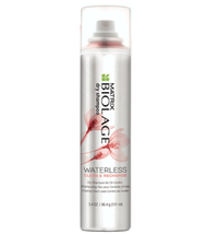 Matrix Dry Shampoo Clean and Recharge, 3.4oz