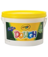 Crayola Dough 3lb Yellow - $9.79