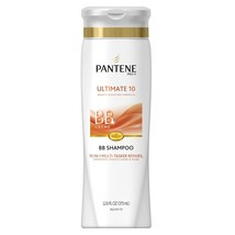 Pantene Pro-V Ultimate 10 Shampoo 12.6 Fl Oz - $3.71
