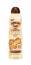 Hawaiian Tropic Silk Hydration - $7.79