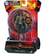Mortal Kombat 9 Nightwolf 4in Action Figure - $16.65