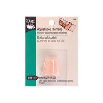 Adjustable Thimble - $2.44
