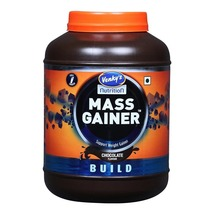Venky's Nutrition Mass Gainer, Chocolate 6.6 lb image 1