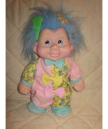 troll doll - $10.00