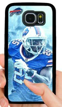 LESEAN MCCOY BILLS PHONE CASE FOR SAMSUNG GALAXY NOTE S6 S7 EDGE S8 S9 S... - $14.97