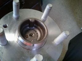 32 Spline axle 5 lug image 8