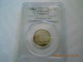 1999-D  Connecticut State Quarter  MS66 PCGS - $19.99