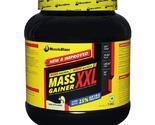 Muscleblaze mass gainer xxl  kesar pista badam 3.3 lb thumb155 crop