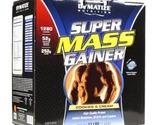 Dymatize super mass gainer  cookies   cream 12 lb thumb155 crop