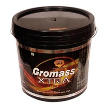 SNT Gromass Xtra Gainer, Chocolate 8.8 lb - $109.00