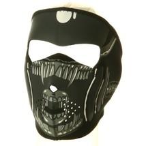 Alien Neoprene Face Mask - $10.99