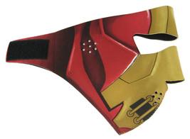 Steel Skull Neoprene Face Mask - $10.99