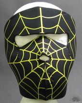 Pittsburgh Spider Neoprene Face Mask - $13.49