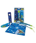 Toy Story Accessory Kit (for Wii)  - $19.00