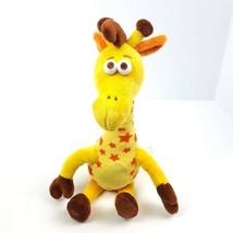 """Toys R Us Geoffrey The Giraffe w/ Stars Plush Toy 17"""" Stuffed Animal All... - $11.88"""