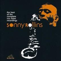Sonny Rollins  ( Best Of The Complete Sonny Rollins ) - $3.50