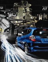 2011 Honda FIT sales brochure catalog 11 US Jazz Sport GO - $6.00