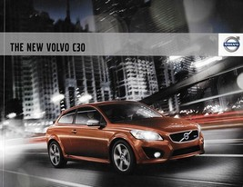 2011 Volvo C30 sales brochure catalog 11 US T5 R-Design - $10.00