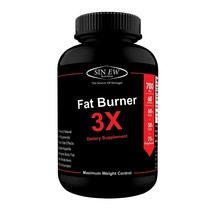 Sinew Nutrition Natural Fat Burner 3X  Green Coffee Beans,700 mg, 60 Ser... - $32.00