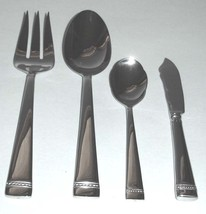 Vera Wang Wedgwood WITH LOVE 4 Piece Hostess Se... - $39.90