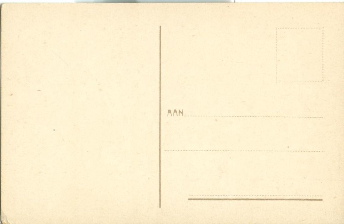 Holland, Netherlands, Amsterdam, T Kolkje, early 1900s unused Postcard