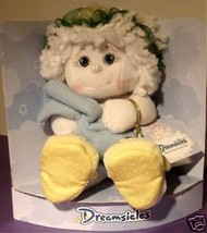 Dreamsickles Dreamer Plush Angel with Blanket #20497 Collectible New - $14.99